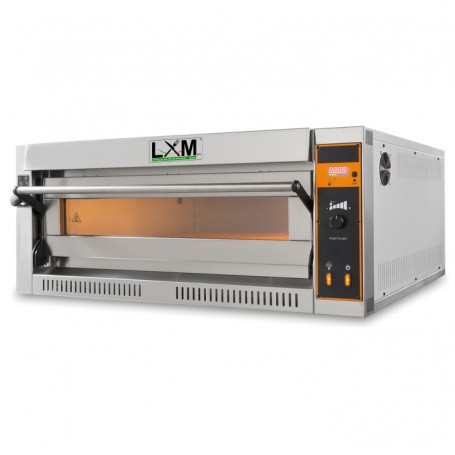 Forno Elettrico linea TEC Digitale 9 pizze