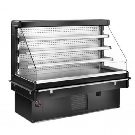 Espositore Refrigerato - Per Bibite - Modello Mandy ML - Lunghezza 1200 mm