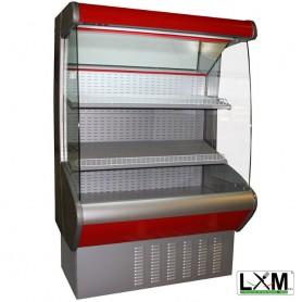 Murale Refrigerato - Modello CRT - Ventilato - [+0 +7 C°] - 2580x875x1990h mm