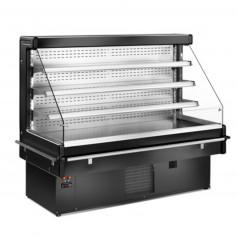 Espositore Refrigerato - Per Bibite - Modello Mandy ML - Lunghezza 1500 mm