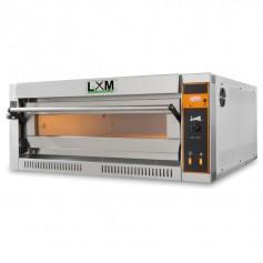 Forno Elettrico linea TEC Digitale 6 pizze laterali