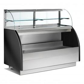 Espositore Refrigerato - Per Bibite - Modello MS - Lunghezza 1200 mm