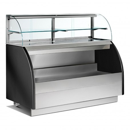 Espositore Refrigerato - Per Bibite - Modello Memphis - Lunghezza 1200 mm