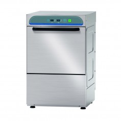 Lavabicchieri - Linea XS - Cesto 350x350mm - 420x500x660h mm