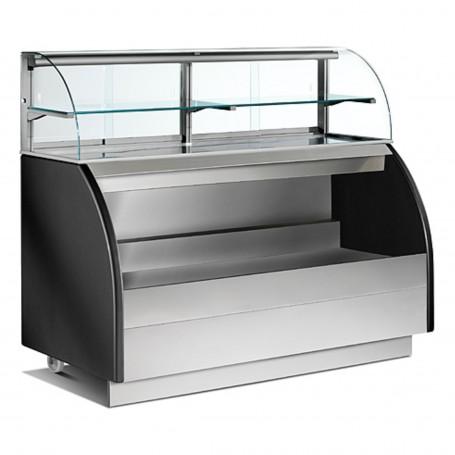Espositore Refrigerato - Per Bibite - Modello Memphis - Lunghezza 1800 mm