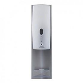Distributore Gel - Dispenser con pannello fissaggio a parete
