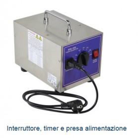 Sanificatore ad Ozono - 10 grammi/ora
