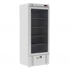 Murale Refrigerato - INOX - [+1 +12 C°] - 825x745x2020h mm