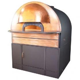 Forno Pizza a Cupola Elettrico - 6 Pizze