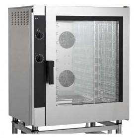 Forno Convezione Elettrico - Elettromeccanico Senza Umidificatore - 10xGN 1/1 o 60x40