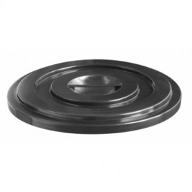 Coperchio per Bidoni portarifiuti Industriale - 100 Litri
