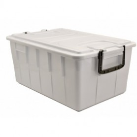 Cassa Food Box - 20 Litri - Bianca