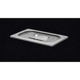 Coperchio per Bacinella in Plastica Trasparente - GN 1/1