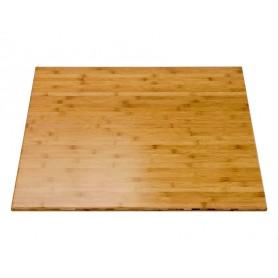 Piano per Esterno - Bambù