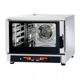 Forno Convezione Elettrico DIGITALE - Linea PROMO - 4 Teglie 600x400 o GN1/1