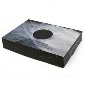 Buste Lisce 180x300 mm - 80 C° - (100 Unità)