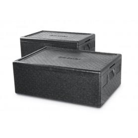 Box Termico in Prolipropilene - 46 Litri - 600x400xh320mm