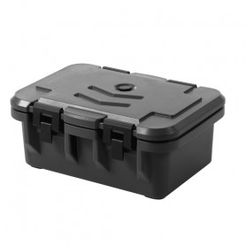 Contenitore Termico GN 1/1 Catering a carica superiore - 630x460xh260 mm