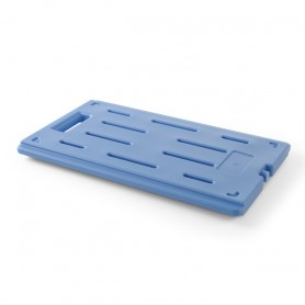 Elemento termico per mantenimento freddo GN 1/1 - 530x325xh30 mm