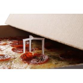 Sostenitori per Pizza - 500 Pezzi