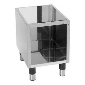 Base aperta per Cottura da banco 650 -40x54x57h cm