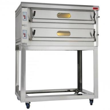 Forno per Pizzeria Elettrico Rinaldi - Modello Pizza Ovens Digitale