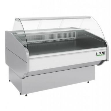 Espositori Refrigerati per Pasticceria - Modello ATR - [-5 +5 C°]