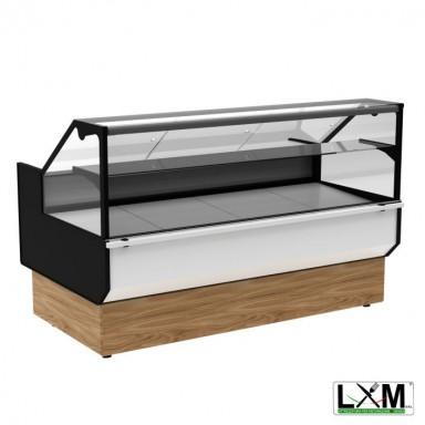 Espositore Refrigerato - Modello PLM 2 - [0 +7 C°]