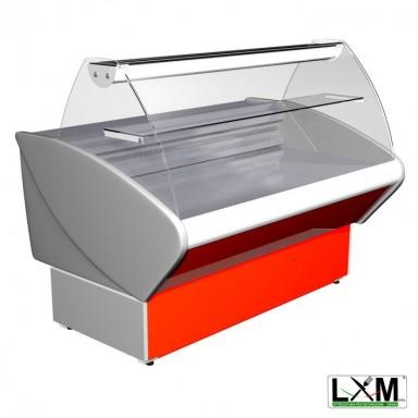 Espositore Refrigerato - Modello PLM - [-5 +5C°]