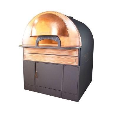 Forni Pizza Elettrici a Cupola