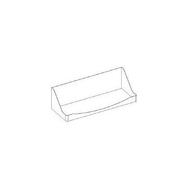 Kit portablender - da fissare su basi lavello a giorno