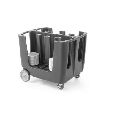 Trolley per Piatti