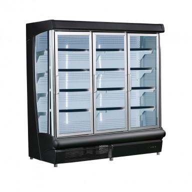 Refrigerazione per Super e MiniMarket