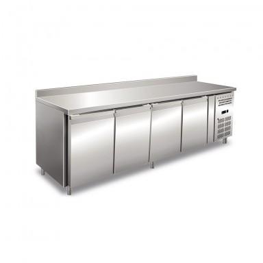 Tavoli Refrigerati - Profondità 60