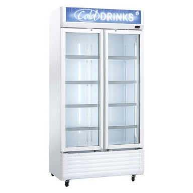 Armadi Refrigerati Statici per Bibite