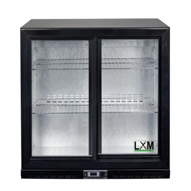 Espositori Refrigerati per Bibite - RetroBar