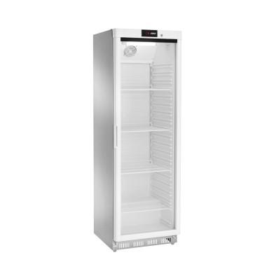 Espositori Refrigerati Statici INOX - Digitale Porta a Vetri