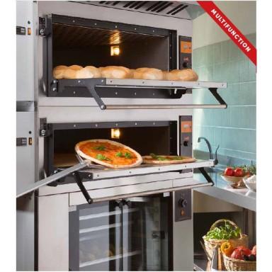 Forni Elettrici Multifunzione Pizza | Pane | Pasticceria