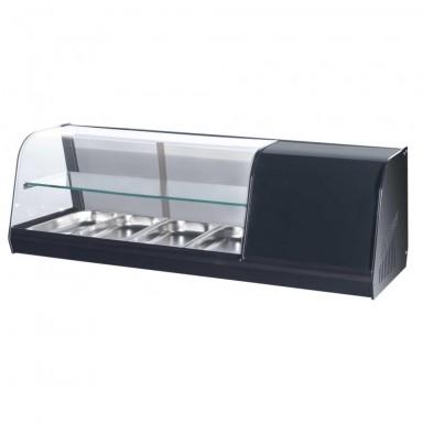 Vetrine Refrigerate Tapas