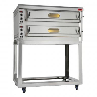 Forno per Pizzeria Elettrico Rinaldi - Modello Pizza Ovens