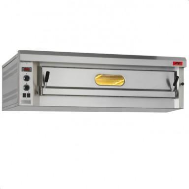 Pizza Ovens - Una Camera - Comandi Elettromeccanici